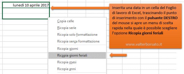 Controllo Calendario Excel 2020.Creare Un Calendario Personalizzato Con Excel Creare Un