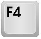 Excel | Rifermento di cella assoluto, misto e relativo, utilizzo del tasto Funzione F4
