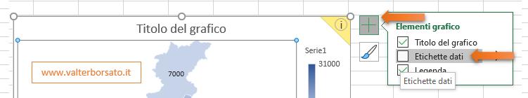 Cartina Mondo Excel.Excel Grafico Mappe Come Creare Un Grafico In Excel Utilizzando Le Mappe Geografiche Di Bing